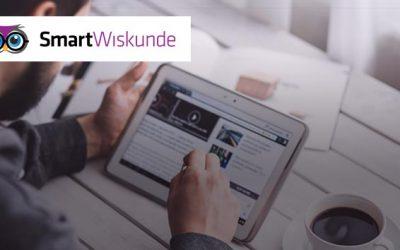 Introductiewebinars SmartWiskunde